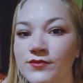 Eliane Nunes, 31, Sao Luis, Brazil