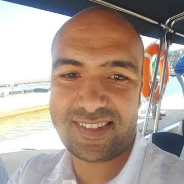 Karim, 36, Casablanca, Morocco