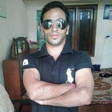 Arun, 31, Solan, India