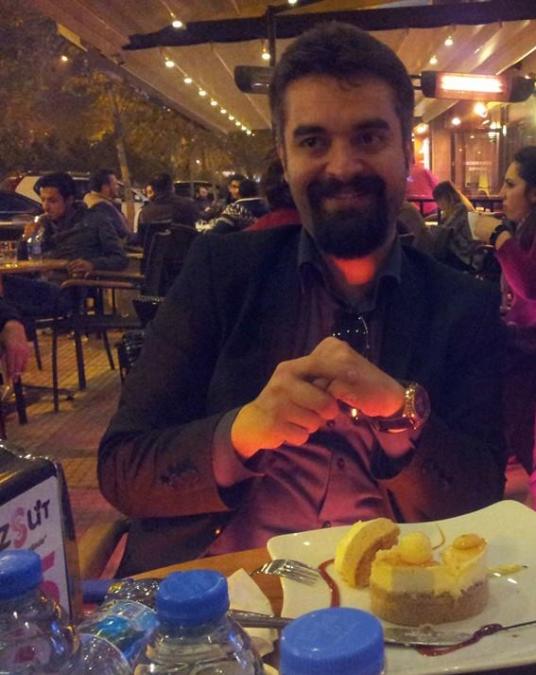 sukru, 37, Istanbul, Turkey