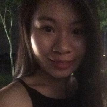 Kellywoon, 24, Singapore, Singapore