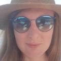 Anna, 29, Dubai, United Arab Emirates