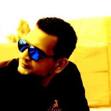 Samy Mhmud, 39, Cairo, Egypt