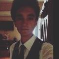 Mostafa Khaled Bahgat, 25, Cairo, Egypt