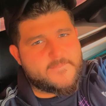 Waseem Ali, 28, Dubai, United Arab Emirates