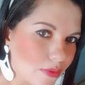 Ana Paula Alves, 34, Teresina, Brazil