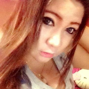 MayMe Walker, 29, Songkhla, Thailand