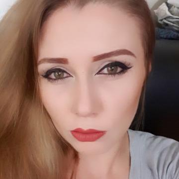 Anna, 30, Bishkek, Kyrgyzstan