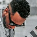 Fahmi Ali, 30, Casablanca, Morocco
