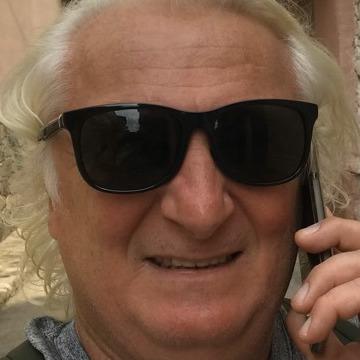 Radi kuzey, 48, Istanbul, Turkey