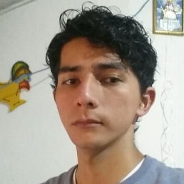 Abraham, 25, Cuenca Canton, Ecuador