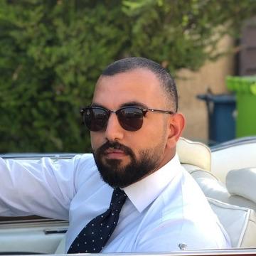 Ali Alhashemy, 28, Baghdad, Iraq