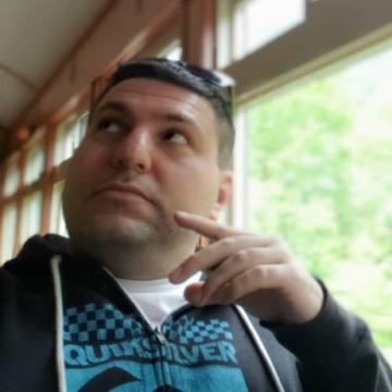 Lazar Mihajloski, 38, Tetovo, Macedonia (FYROM)