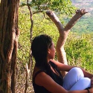 Carolina Rodriguez, 24, Valledupar, Colombia