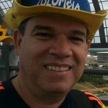 JOHN ALVARO OSORIO R., 59, Medellin, Colombia