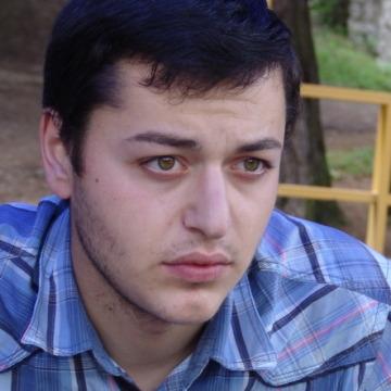 dato topchishvili, 25, Tbilisi, Georgia