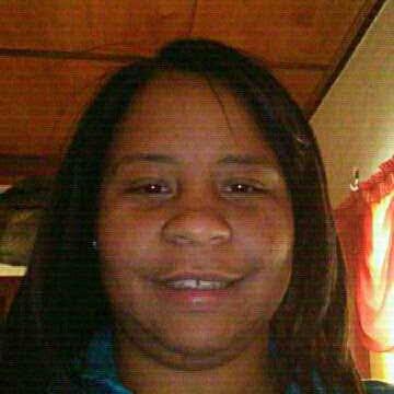 Geraldine Regardia, 32, Ciudad Bolivar, Venezuela