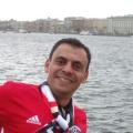 Alaa Elmaghraby, 38, Moscow, Russian Federation