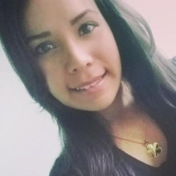 Dayareth, 25, Bucaramanga, Colombia