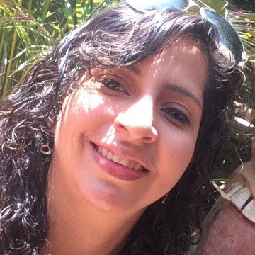 Lissett Rodriguez, 27, Chiclayo, Peru