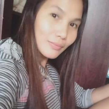 Keezee Mendoza, 29, Carmona, Philippines
