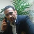 Modi Tito, 39, Cairo, Egypt