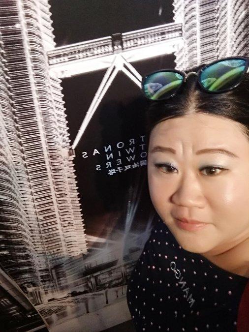 Lena, 37, Jakarta, Indonesia