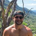 Dom Riggs, 34, Phoenix, United States
