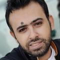 Mohamed Mahmoud, 32, Alexandria, Egypt