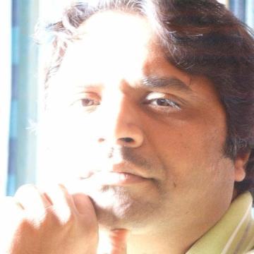 Kumar kool, 49, Mumbai, India
