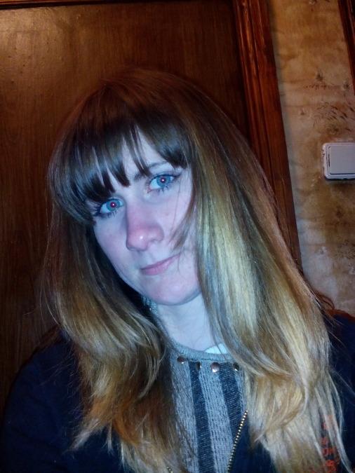 Sandra, 32, Kishinev, Moldova