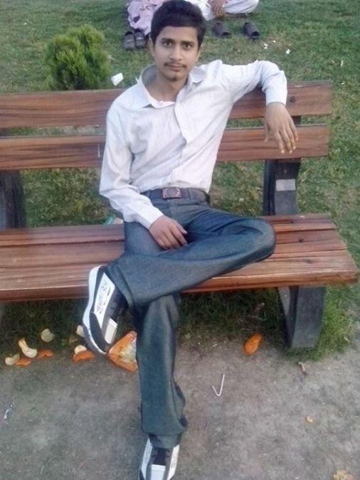 Honey, 23, Islamabad, Pakistan