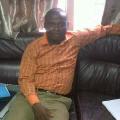 Victor  Oseha, 39, Calabar, Nigeria