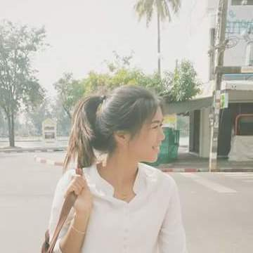 Bamay Bam, 23, Khu Khot, Thailand