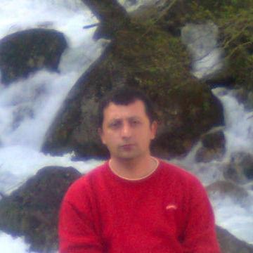 Dato Silagadze, 36, Tbilisi, Georgia