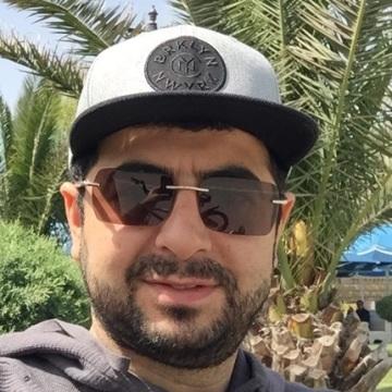 Ramin, 37, Baku, Azerbaijan