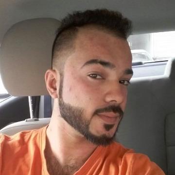 Ali, 27, Manama, Bahrain