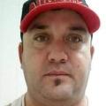 Hichem Khalfallah, 37, Oum El Bouaghi, Algeria