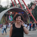 Helen, 47, Moscow, Russian Federation