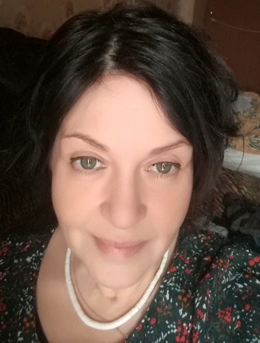 Helen, 48, Moscow, Russian Federation