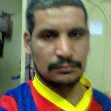 Mohamed Aly, 45, Doha, Qatar