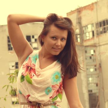 Светлана Владимировна, 30,