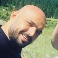 Serhat, 35, Bodrum, Turkey
