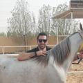 Rawad, 34, Dubai, United Arab Emirates