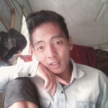 Ichan Al Arsyad, 26, Palembang, Indonesia