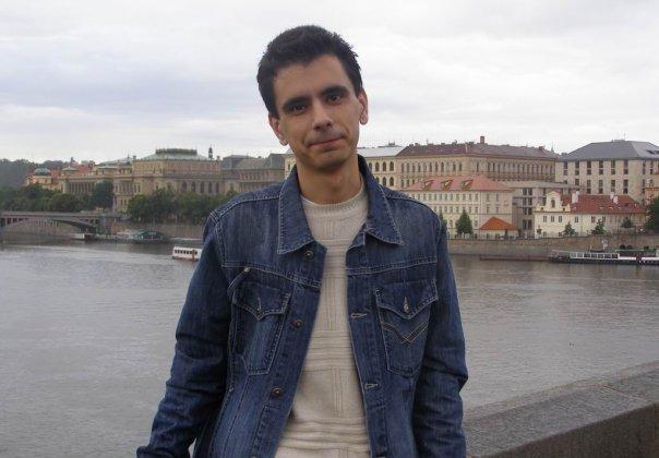MASTROYANI, 36, Kiev, Ukraine
