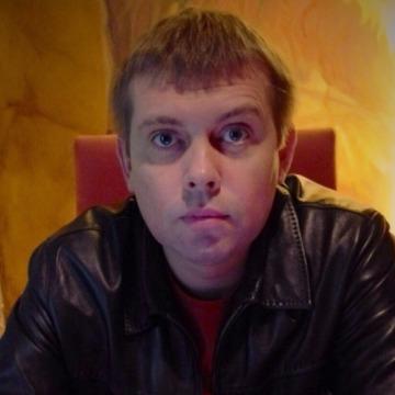 Sergey Popov, 41, Nizhny Novgorod, Russian Federation