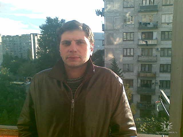 georgi, 34, Batumi, Georgia