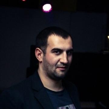 Аракел, 36, Pyatigorsk, Russian Federation