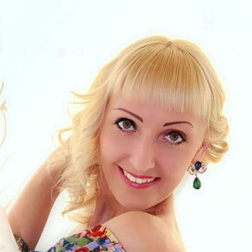 Irina, 34, Omsk, Russian Federation
